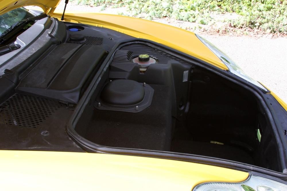 2004 Porsche 911 GT3 (4S692280) - 23.jpg