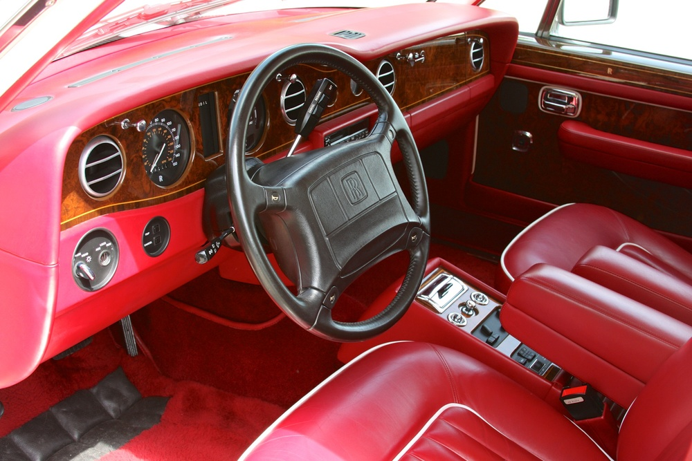 1991 Rolls-Royce Silver Spur II (MCX34449) - 14.jpg