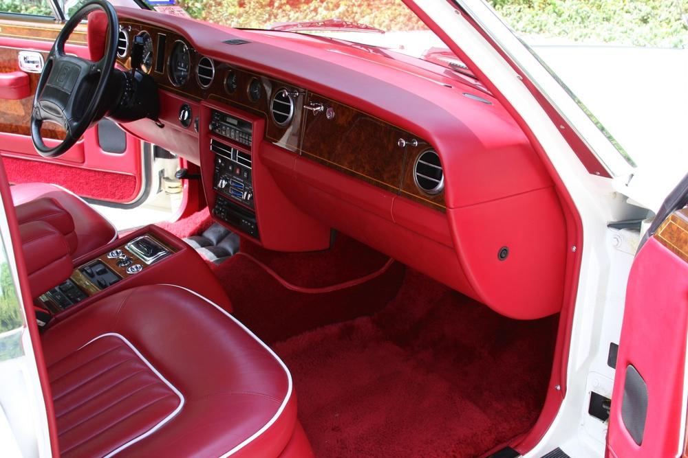 1991 Rolls-Royce Silver Spur II (MCX34449) - 20.jpg