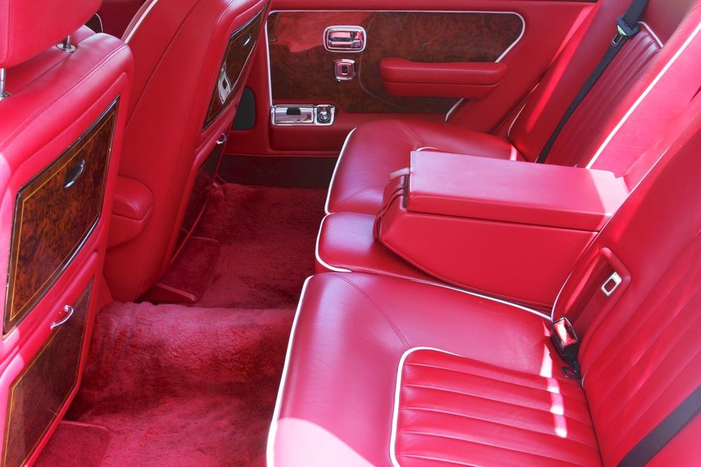 1991 Rolls-Royce Silver Spur II (MCX34449) - 26.jpg