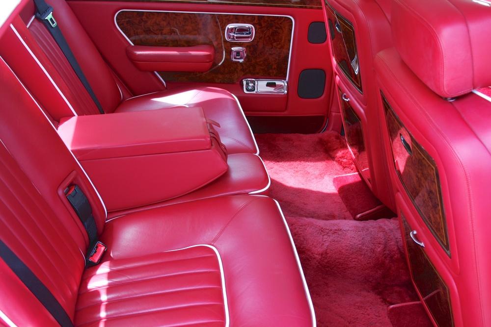 1991 Rolls-Royce Silver Spur II (MCX34449) - 30.jpg