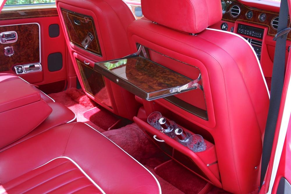 1991 Rolls-Royce Silver Spur II (MCX34449) - 31.jpg