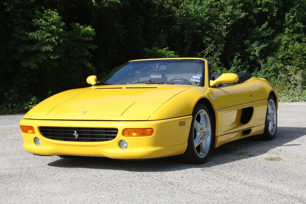 1999 Ferrari 355 F1 Spider (X0115075) - 04.jpg