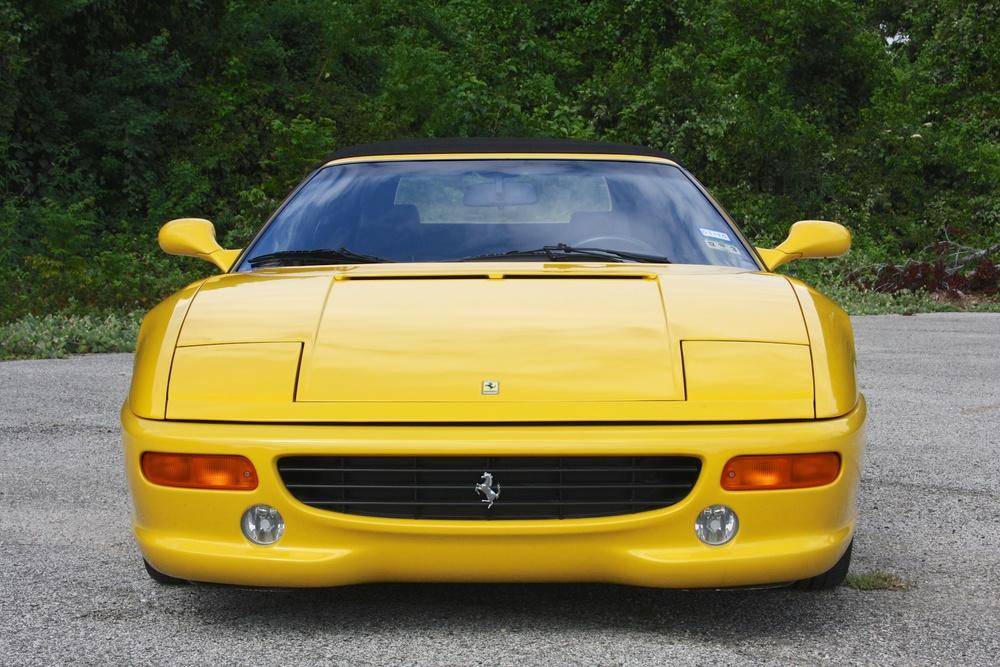 1999 Ferrari 355 F1 Spider (X0115075) - 14.jpg
