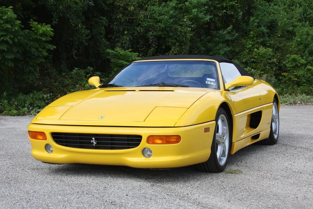 1999 Ferrari 355 F1 Spider (X0115075) - 15.jpg