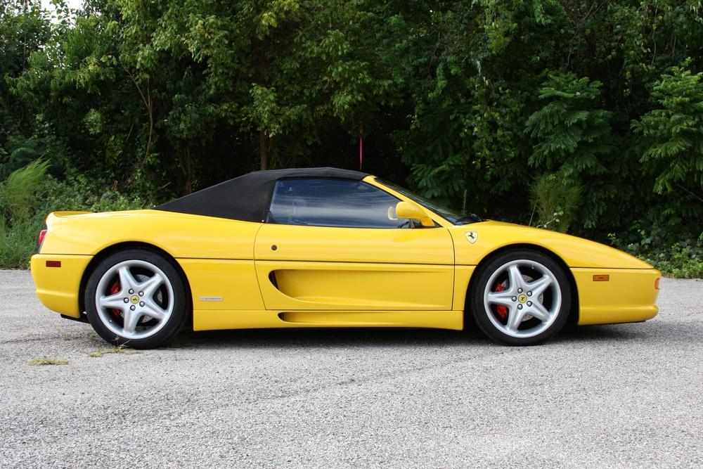 1999 Ferrari 355 F1 Spider (X0115075) - 22.jpg
