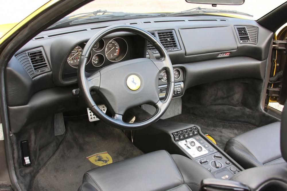 1999 Ferrari 355 F1 Spider (X0115075) - 24.jpg