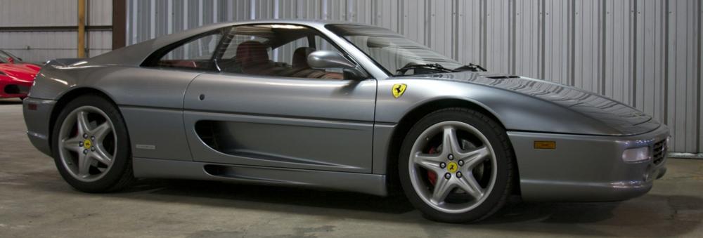 1998 Ferrari F355 Berlinetta - 01.jpg