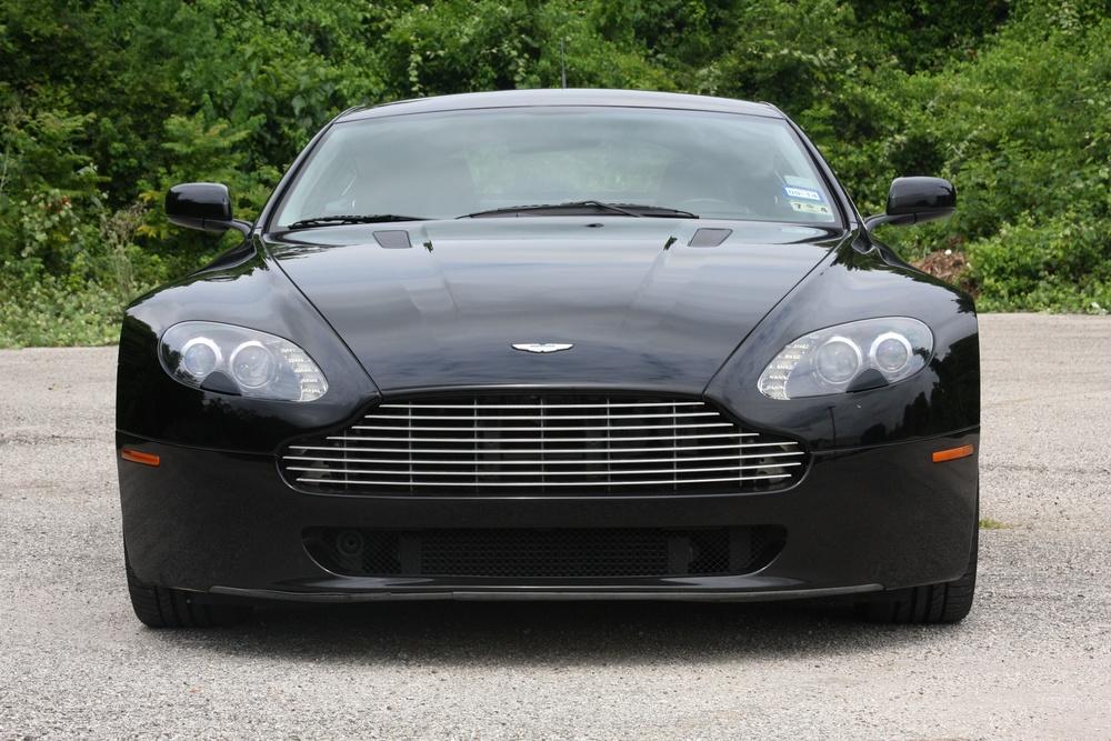 2007 Aston Martin Vantage (7GC04475) - 03.jpg