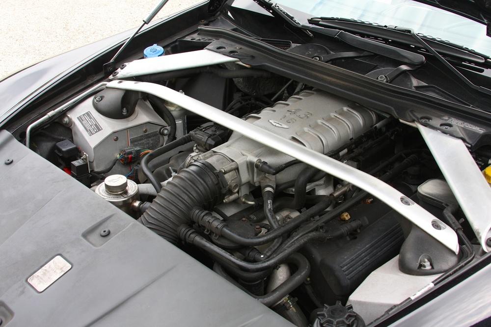 2007 Aston Martin Vantage (7GC04475) - 23.jpg