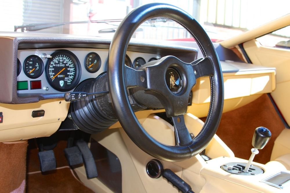 1983 Lamborghini Countach (CLA12540) - 23.jpg
