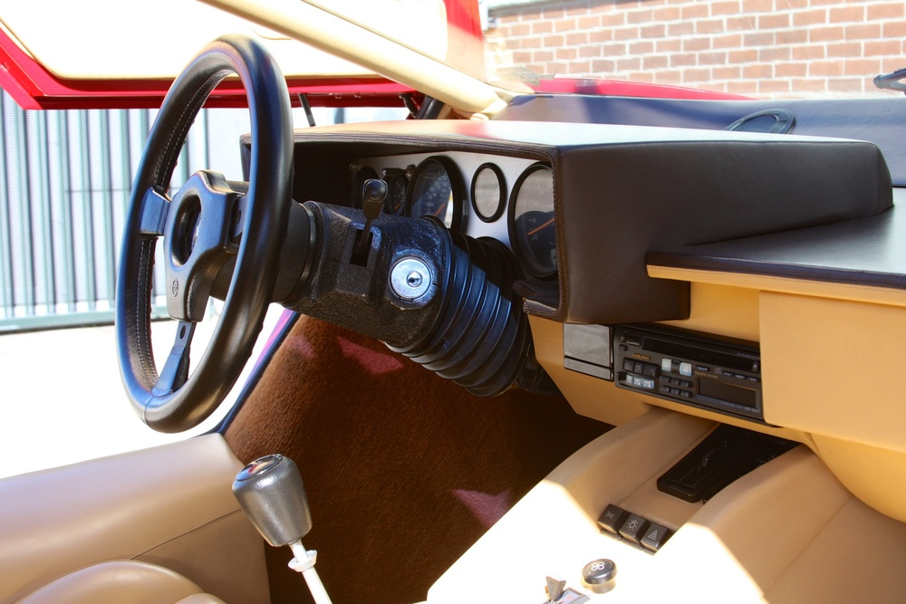 1983 Lamborghini Countach (CLA12540) - 36.jpg