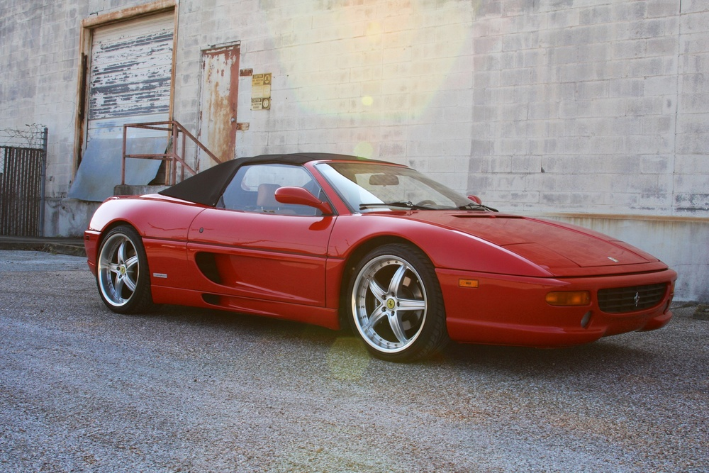 1996 Ferrari F355 Spider (T0105008) - 10.jpg