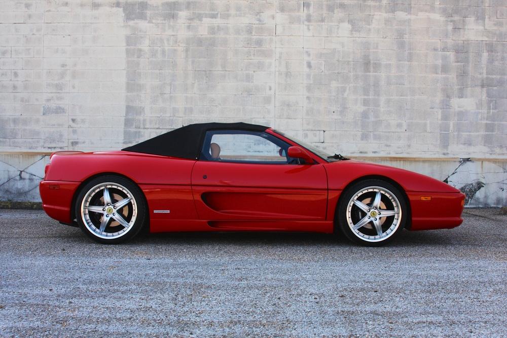 1996 Ferrari F355 Spider (T0105008) - 11.jpg