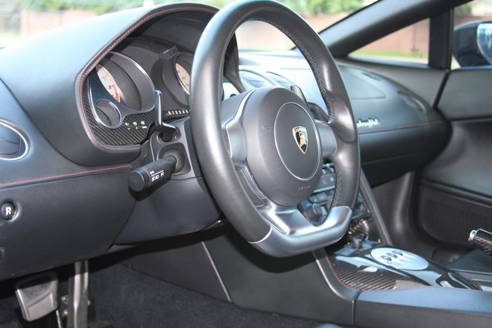 2007 Lamborghini Gallardo (7LA04819) 10.jpg
