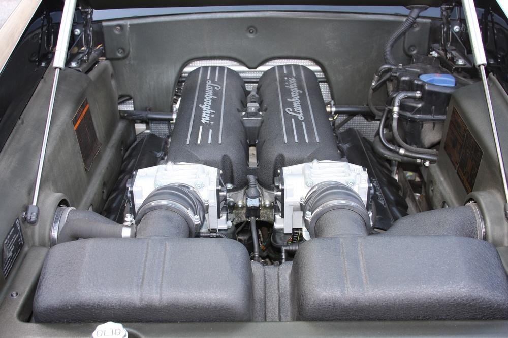 2007 Lamborghini Gallardo (7LA04819) 25.jpg