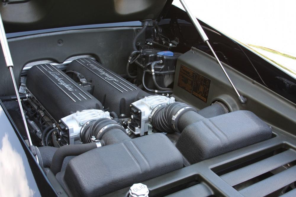 2007 Lamborghini Gallardo (7LA04819) 26.jpg