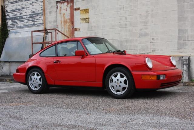 1991 Porsche 911 Carrera 2 - 01 of 29.jpg