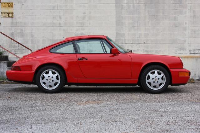 1991 Porsche 911 Carrera 2 - 02 of 29.jpg