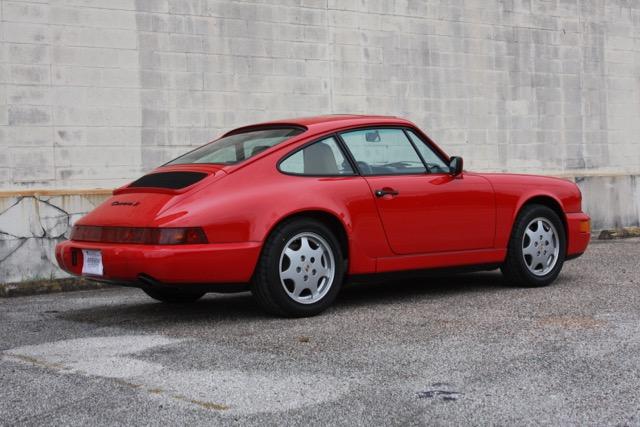 1991 Porsche 911 Carrera 2 - 03 of 29.jpg