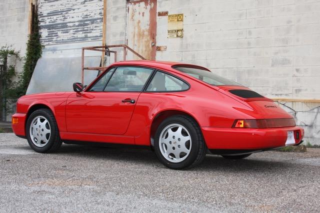 1991 Porsche 911 Carrera 2 - 05 of 29.jpg
