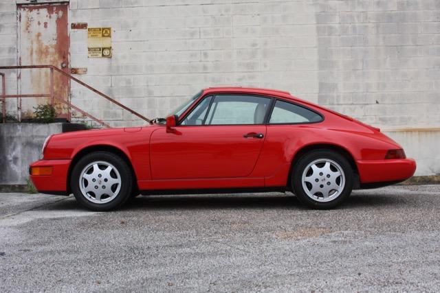 1991 Porsche 911 Carrera 2 - 06 of 29.jpg
