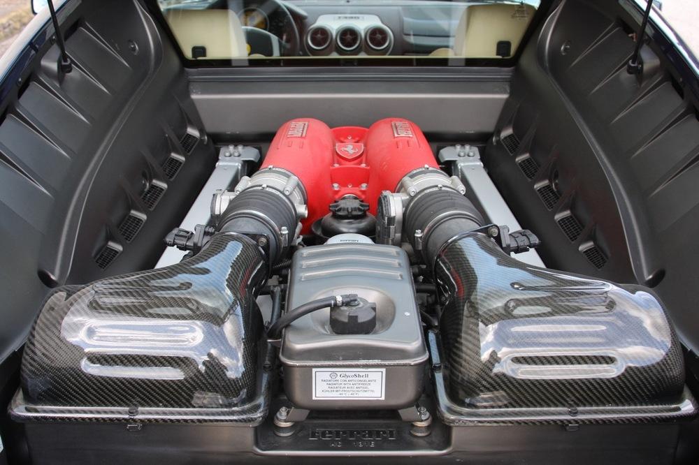 2005 Ferrari F430 - 27 of 34.jpg