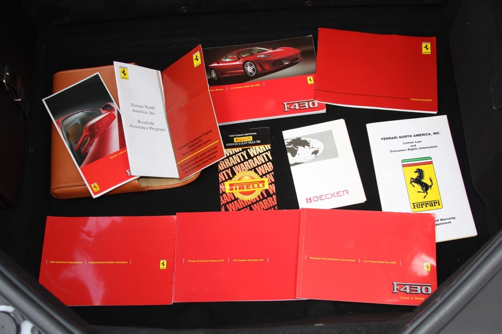 2005 Ferrari F430 - 32 of 34.jpg