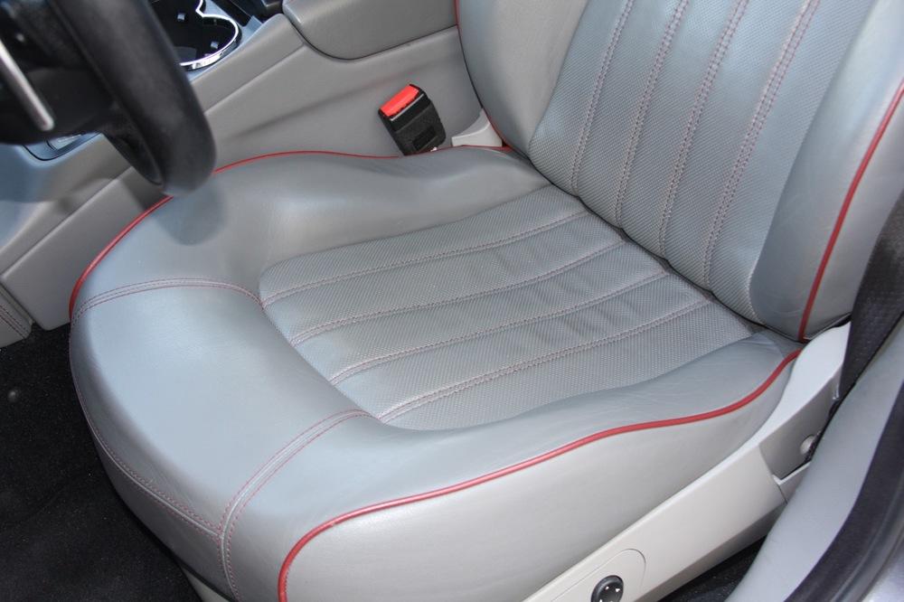 2008 Maserati Quattroporte - 16 of 33.jpg