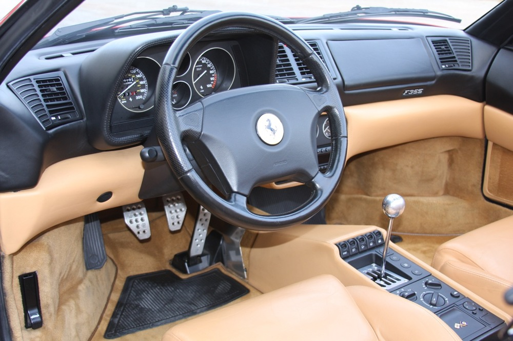 1997 Ferrari F355 Spider - 11 of 35.jpg