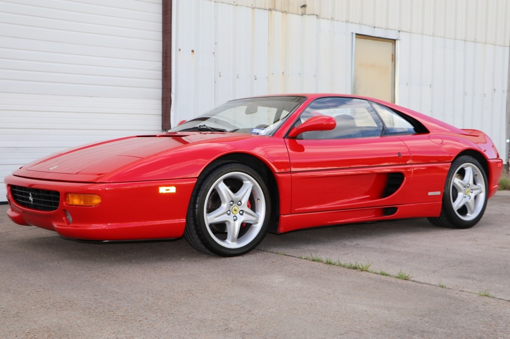 1998 Ferrari F355 Berlinetta F1 (W0112561) - 01 of 32.jpg
