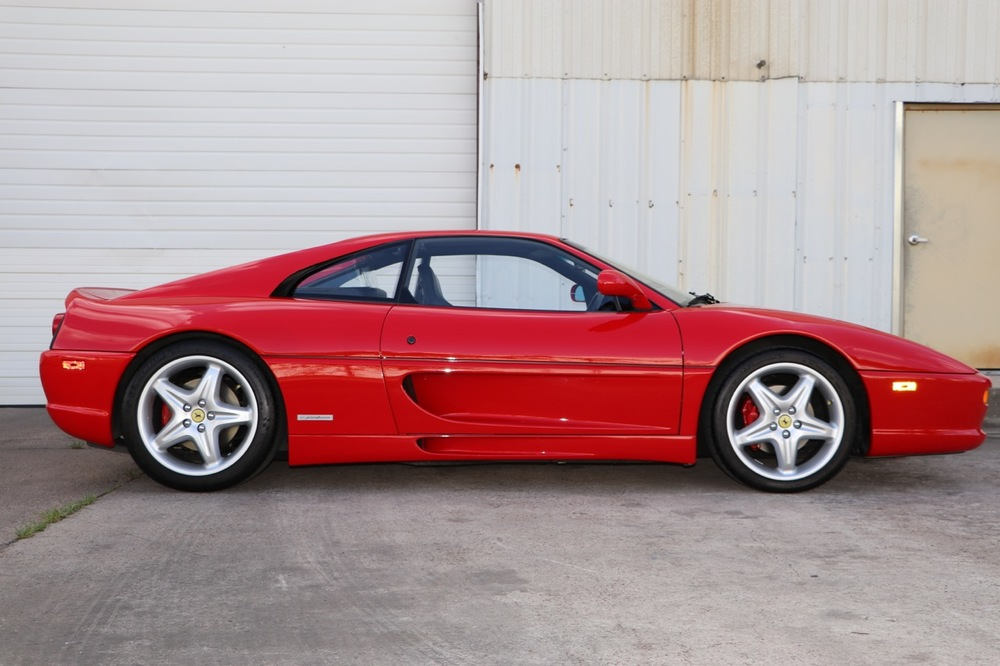1998 Ferrari F355 Berlinetta F1 (W0112561) - 06 of 32.jpg