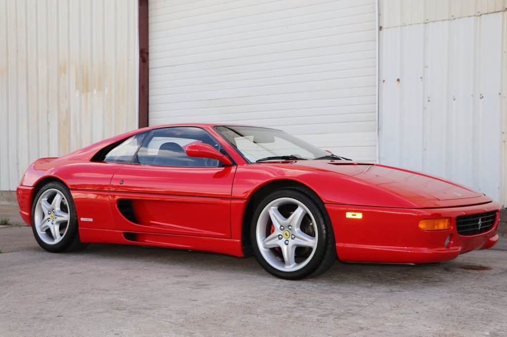 1998 Ferrari F355 Berlinetta F1 (W0112561) - 07 of 32.jpg