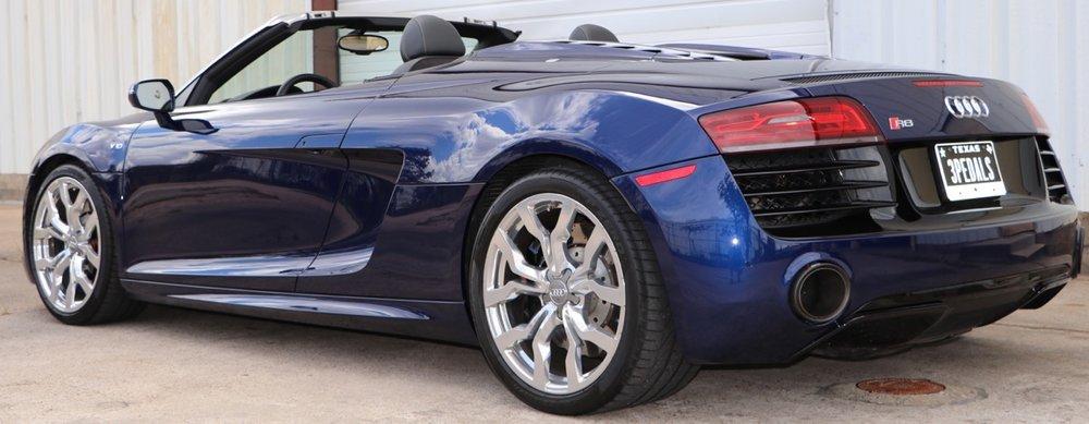 2014 Audi R8 Spyder (EN000164) - 03.jpg