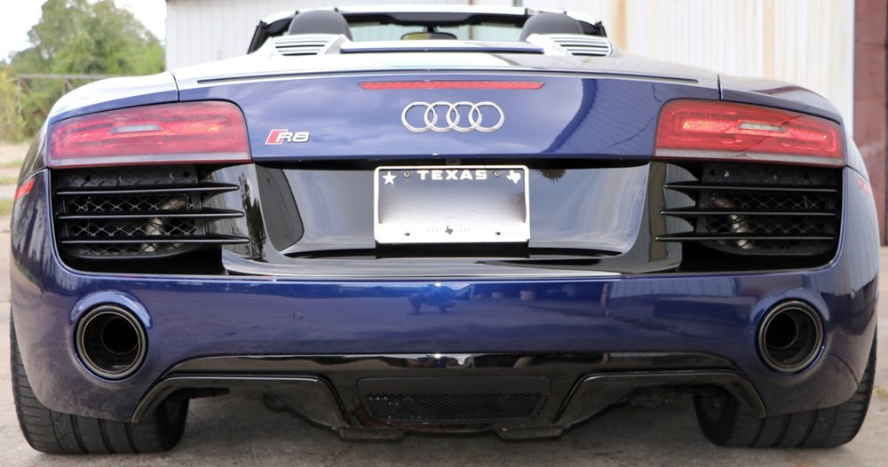 2014 Audi R8 Spyder (EN000164) - 04.jpg