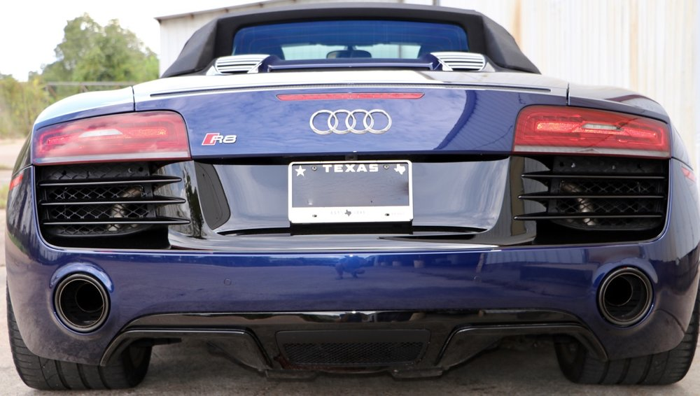 2014 Audi R8 Spyder (EN000164) - 12.jpg