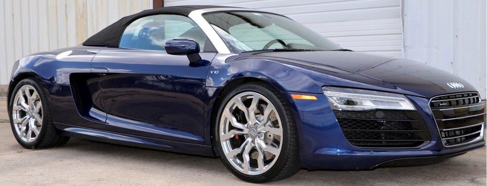 2014 Audi R8 Spyder (EN000164) - 15.jpg