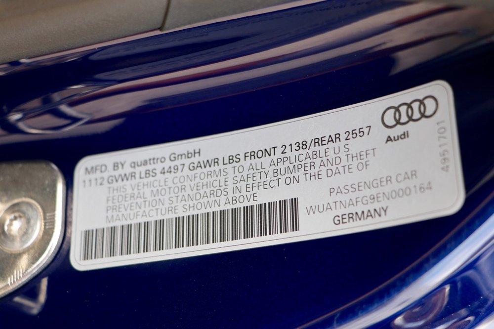 2014 Audi R8 Spyder (EN000164) - 35.jpg
