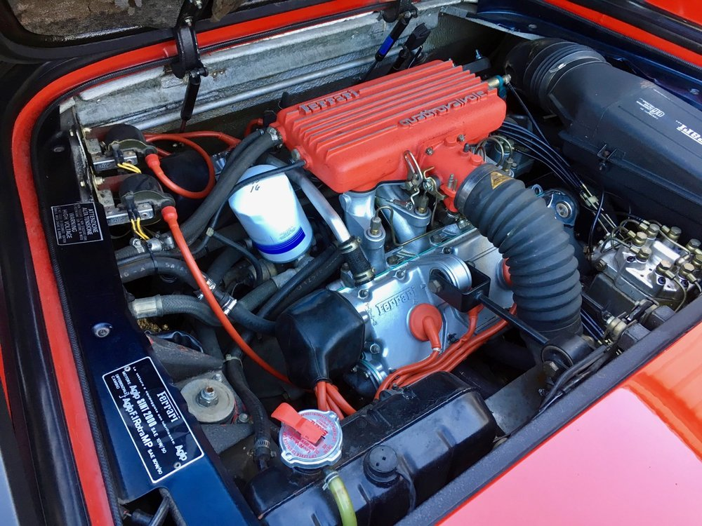 1984 Ferrari Mondial QV (E0046733) - 30.jpg