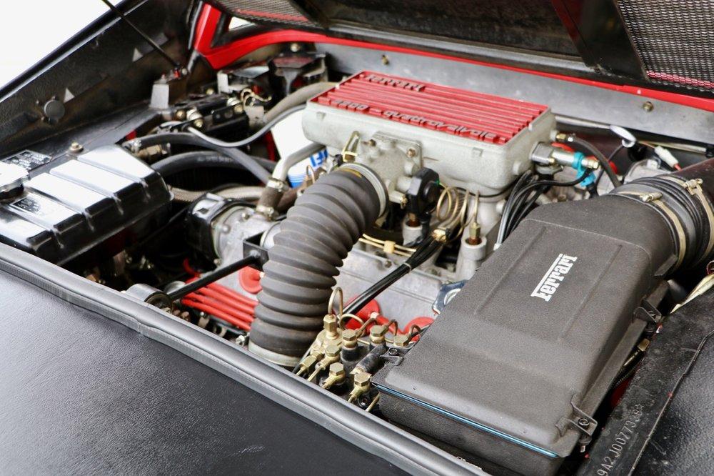 1988 Ferrari 328 GTB (77338) - 25.jpg