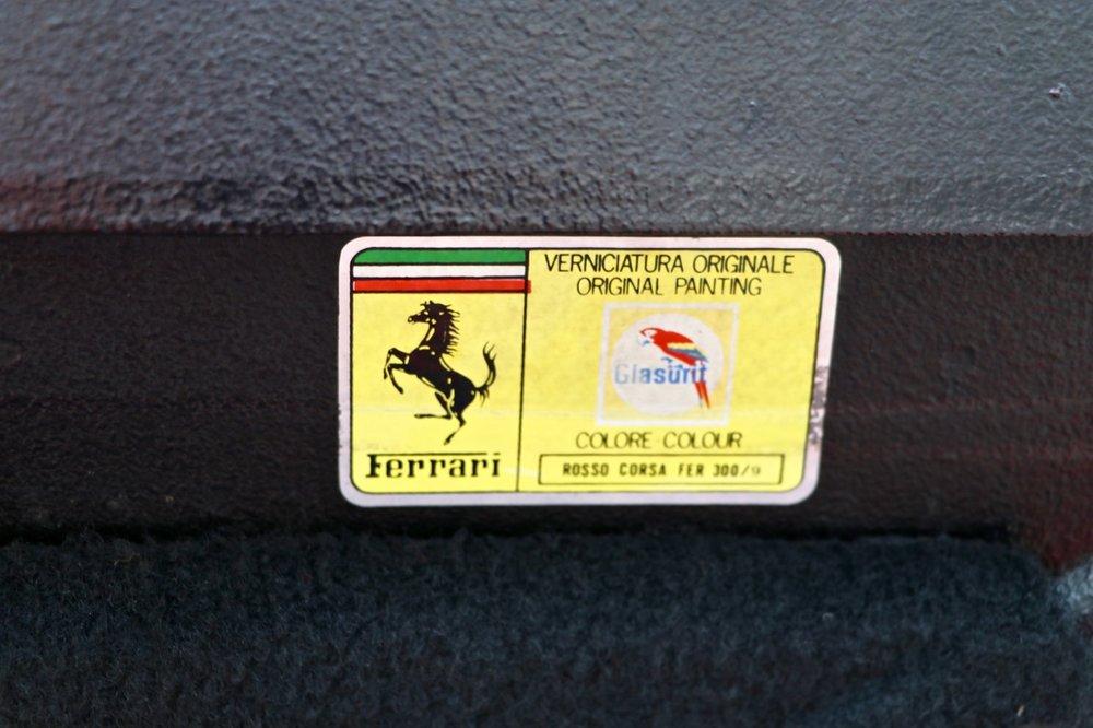 1988 Ferrari 328 GTB (77338) - 32.jpg