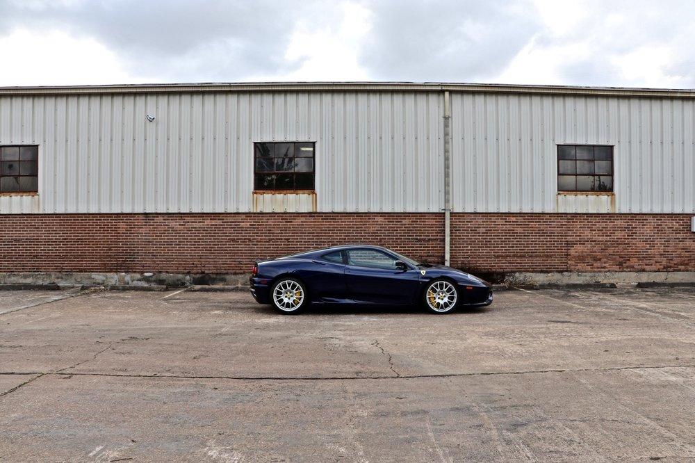 2004 Ferrari 360 Challenge Stradale (40138536) - 02.jpg