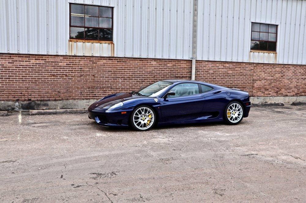 2004 Ferrari 360 Challenge Stradale (40138536) - 01.jpg