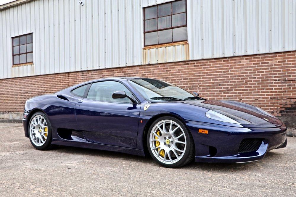 2004 Ferrari 360 Challenge Stradale (40138536) - 06.jpg