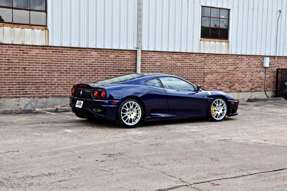 2004 Ferrari 360 Challenge Stradale (40138536) - 05.jpg