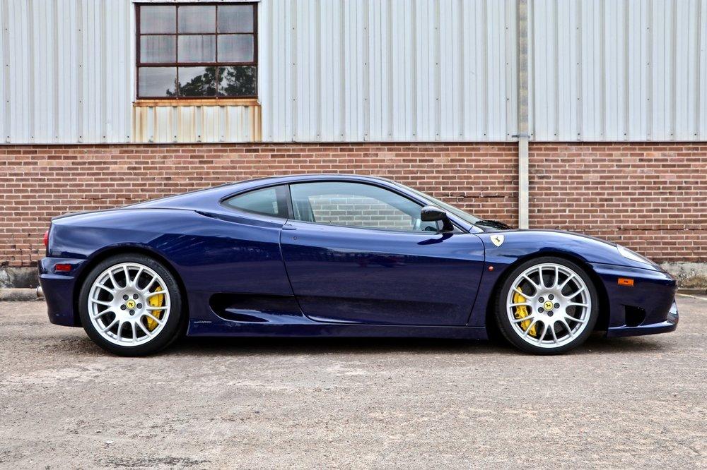 2004 Ferrari 360 Challenge Stradale (40138536) - 07.jpg