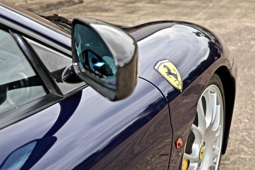 2004 Ferrari 360 Challenge Stradale (40138536) - 18.jpg