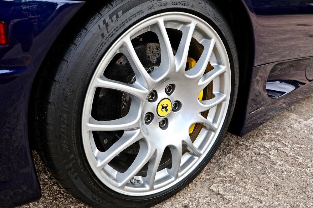 2004 Ferrari 360 Challenge Stradale (40138536) - 20.jpg