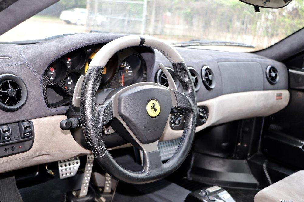 2004 Ferrari 360 Challenge Stradale (40138536) - 22.jpg