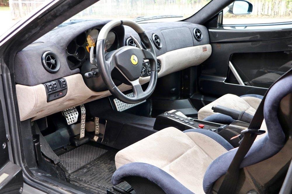 2004 Ferrari 360 Challenge Stradale (40138536) - 23.jpg